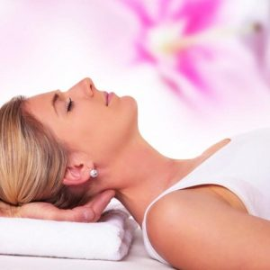 Craniosacral Therapy Gift Card